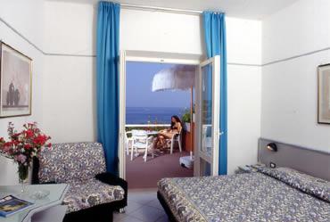 Hotel Acquamarina Elba