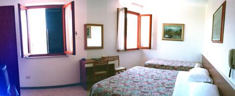 Isola d'Elba Hotel Anselmi