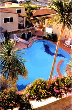Isola d'Elba Hotel Barsalini