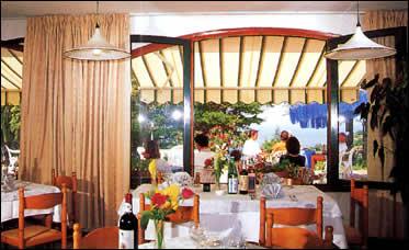 Isola d'Elba Hotel Belmare