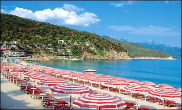 Isola d'Elba Hotel Biodola