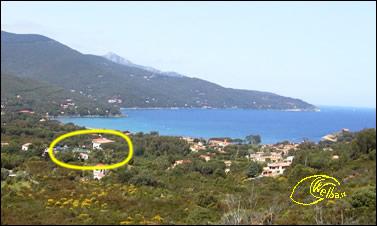 Isola d'Elba Hotel Brigantino