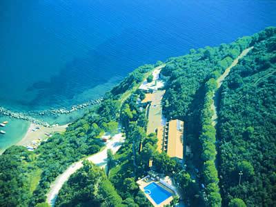 Elba Hotel Capo di Stella