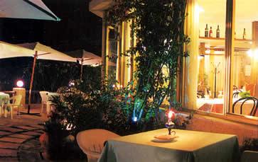 Elba Hotel Casanova