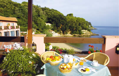 Elba Hotel del Golfo