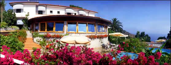 Elba Hotel Gallo Nero