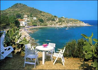 Elba Hotel da Giacomino