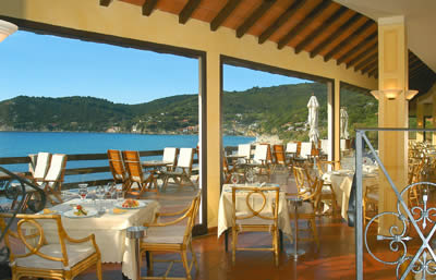 Elba Hotel Hermitage