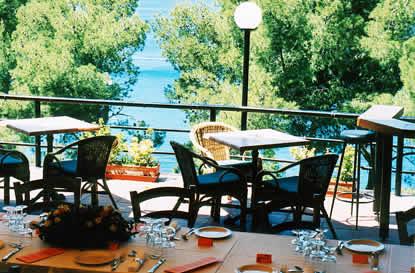 Elba Hotel Paradiso