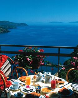 Elba Hotel International