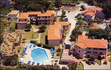 Elba Hotel Residence Isola Verde
