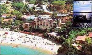 Elba Hotel La Scogliera