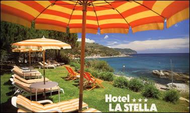 Elba Hotel La Stella