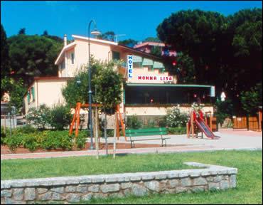 Elba Hotel Monnalisa