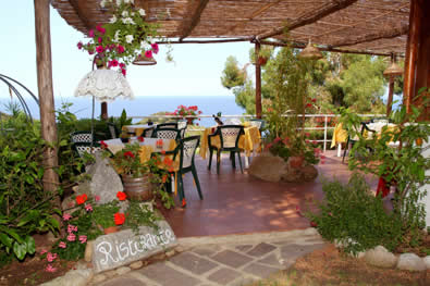 Elba Hotel Sant Andrea