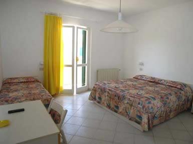 Elba Hotel Villa Etrusca