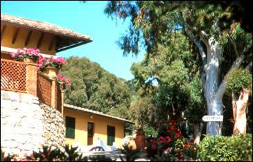 Elba Hotel Villa Giulia