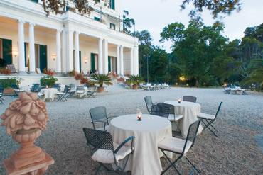 Elba Hotel Villa Ottone