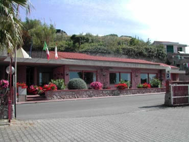 Elba Hotel Villa Padulella
